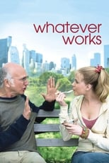 Whatever Works small poster