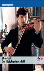 Sherlock – The Reichenbach Fall