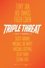 triple threat criticism