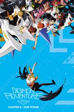Digimon Adventure Tri. 6: Future