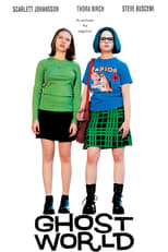 Ghost World small poster