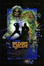 Star Wars: Episode VI - Return of the Jedi Special Edition