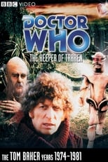 Doctor Who: The Keeper of Traken small poster