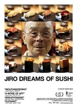 Jiro Dreams of Sushi - one of our movie recommendations