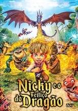 Nicky e o Feitiço do Dragão (2016) Torrent Dublado e Legendado