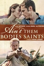 Ain't Them Bodies Saints small poster