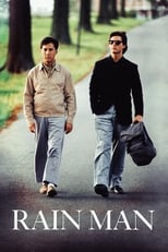 Rain Man - one of our movie recommendations