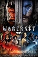 Warcraft small poster