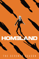 Homeland 7ª Temporada Completa Torrent Dublada e Legendada
