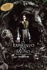 O Labirinto do Fauno (2006) Torrent Dublado e Legendado