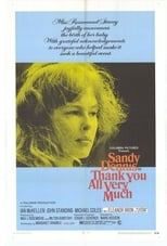 A Touch of Love (1969) Box Art