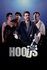 Hoods small poster