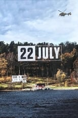 22 July (2018) Torrent Dublado e Legendado