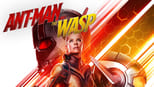 Ant-Man and the Wasp small backdrop