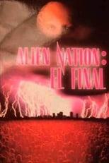 Alien Nation: Millennium (1996) Box Art