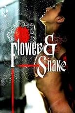 Flower & Snake