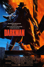 Darkman - one of our movie recommendations