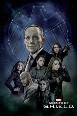 Marvel's Agents of S.H.I.E.L.D. small poster