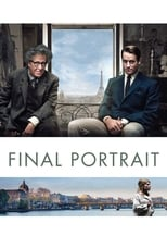 Poster van Final Portrait