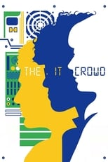 The IT Crowd small poster