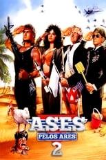 Top Gang 2! A Missão (1993) Torrent Dublado