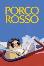 Porco Rosso - one of our movie recommendations