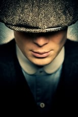 Peaky Blinders small poster
