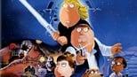 Family Guy small backdrop