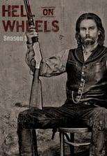Hell on Wheels 1ª Temporada Completa Torrent Dublada