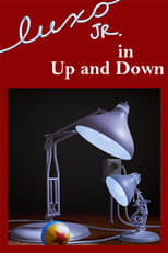 Luxo Jr. in Up and Down