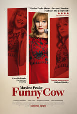 Funny Cow small poster