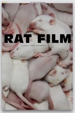 Poster for Rat Film