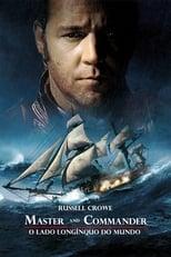Mestre dos Mares: O Lado Mais Distante do Mundo (2003) Torrent Dublado e Legendado