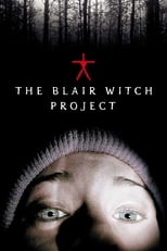 The Blair Witch Project - one of our movie recommendations