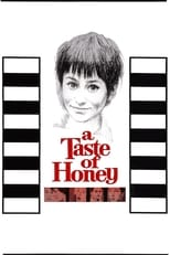 A Taste Of Honey (1961) Box Art