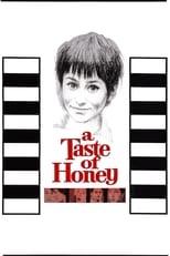 A Taste Of Honey (1961) box art