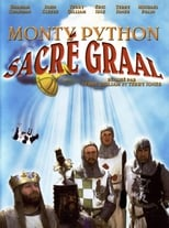 Monty Python and the Holy Grail small poster
