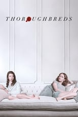 Poster for Thoroughbreds
