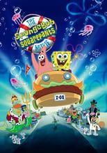 The SpongeBob SquarePants Movie small poster