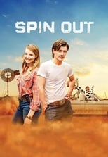 Poster van Spin Out