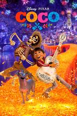 Coco small poster
