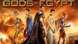Gods of Egypt small backdrop