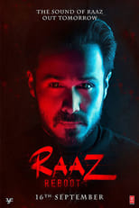 Raaz - Reboot
