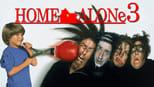 Home Alone 3 small backdrop