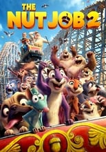The Nut Job 2: Nutty by Nature 2017