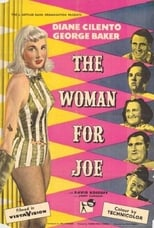 The Woman For Joe (1955) box art