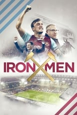 Iron Men small poster