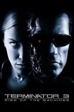 Terminator 3: Rise of the Machines small poster