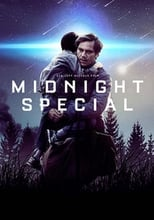 Midnight Special Full Movie 2016