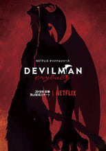 ver Devilman: Crybaby por internet
